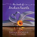 The Book of Broken Hearts | Sarah Ockler