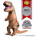 T-Rex Jurassic World Universal Inflatable Costumes