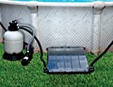SmartPool Solar Arc Swimming Pool Solar Heating Unit - 2 x 4 Feet