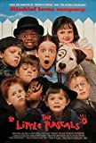 The Little Rascals 1994 Authentic 27' x 41' Original Movie Poster Near Mint Travis Tedford Comedy U.S. One Sheet