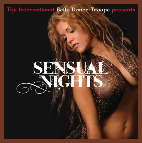 Sensual Delights [2 CD]