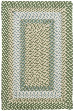 Colonial Mills MG19 Montego Area Rug, 2×3-Feet, Lily Pad Green