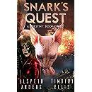 Snark's Quest (A.I. Destiny Book 3)