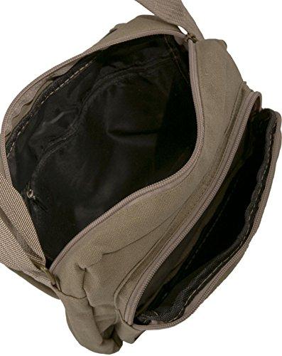 SNUGRUGS Sand Khaki pour femme sac bandoulière r6IqXrPw
