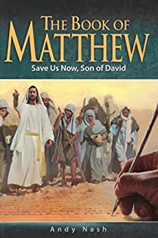 Who was the book of matthew written to