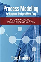 Process Modeling for Business Analysts Made easy: Determining Business Requirements without Pain