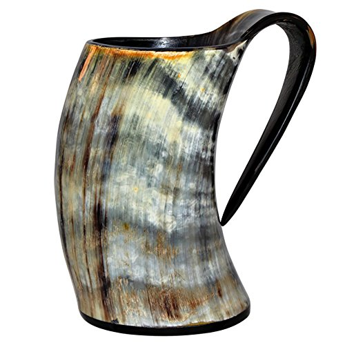 Viking Cup Drinking Horn Tankard product image