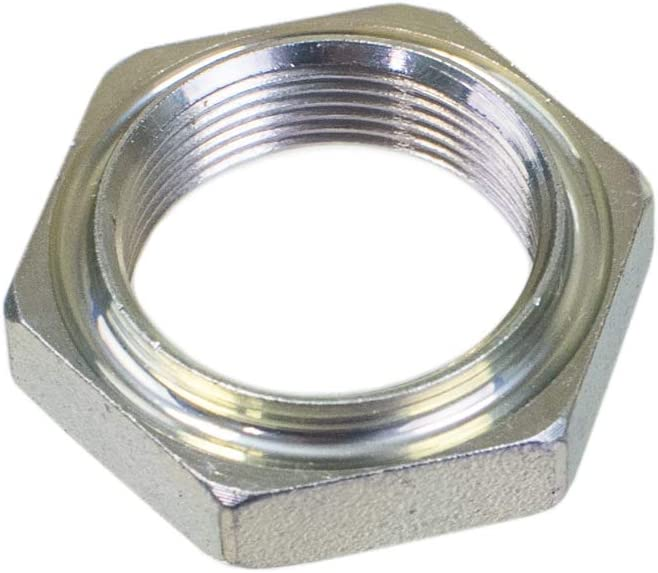 Honda 90235-Hm7-000 Nut, Lock (20Mm)