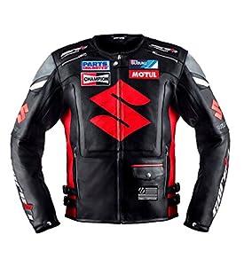 Suzuki Vanson Jacket
