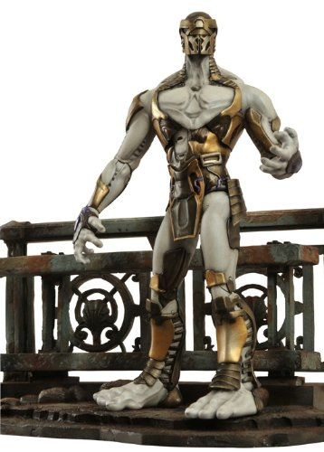 Marvel Select: The Avengers Movie Chitauri Action Figure