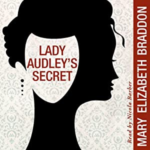 Lady Audley's Secret Hörbuch