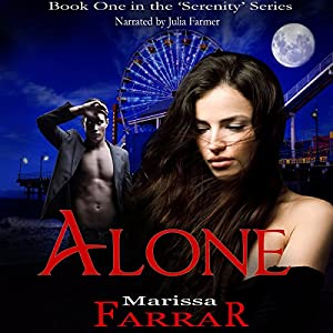 Alone Audiobook