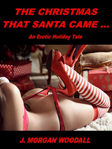 Night before christmas erotic think, that