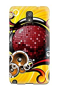 [VrqFDca2275DsjGO] - New Music World Protective Galaxy Note 3 Classic Hardshell Case