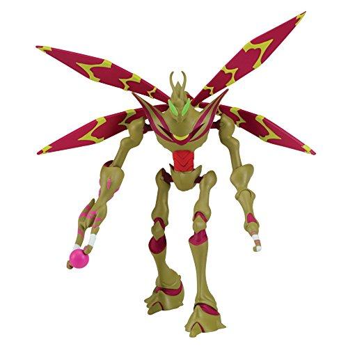Teenage Mutant Ninja Turtles Dimension X Robug Action Figure (Ninja Turtles Toys New)