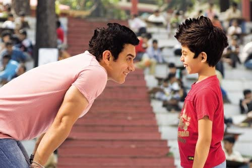 Amazon.com: Like Stars on Earth Two Disc DVD: Darsheel Safary, Aamir Khan, Tanay Cheda, Sachet Engineer, Tisca Chopra, Vipin Sharma, Aamir Khan, Amole Gupte: Movies & TV