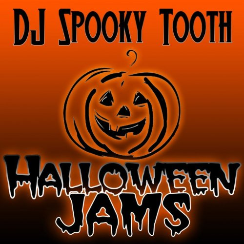 Halloween Jams [Clean] -