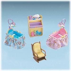 Fisher-Price Loving Family Nursery
