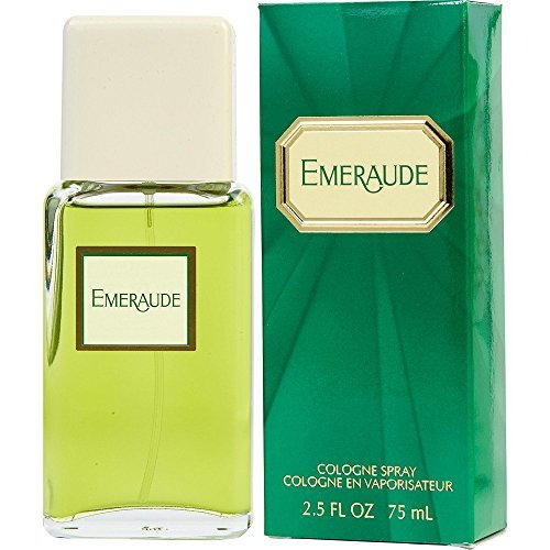 (EMERAUDE by Coty COLOGNE SPRAY 2.5 OZ for WOMEN(Package Of)