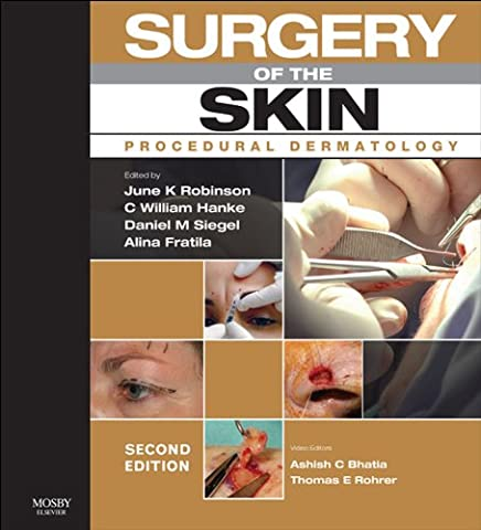 Surgery of the Skin: Procedural Dermatology - Expert Consult (Botulinum Toxin Type A Botox)