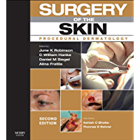 Surgery of the Skin: Procedural Dermatology - Expert Consult: Procedural Dermatology (Expert Consult - Online and Print)