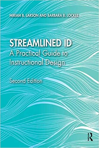 Buy Streamlined Id A Practical Guide To Instructional Design Book Online At Low Prices In India Streamlined Id A Practical Guide To Instructional Design Reviews Ratings Amazon In
