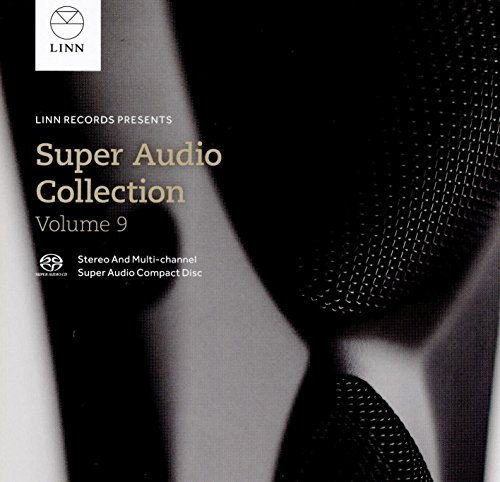 Super Audio (Super Audio Collection, Vol. 9)