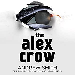The Alex Crow Audiobook