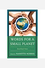 Words for a Small Planet : Ecocritical Views(Hardback) - 2012 Edition Hardcover