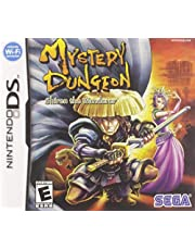 Mystery Dungeon Shiren the Wanderer - Nintendo DS