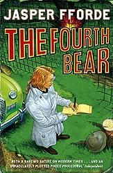 The Fourth Bear: Nursery Crime Adventures 2 (Nursery crimes)