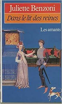 Book Dans le lit des reines / les amants