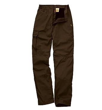 Craghoppers Basecamp Pantalones para Mujer