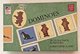 Maurice Sendaks Little Bears Dominoes Matching Game