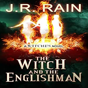 The Witch and the Englishman Audiobook