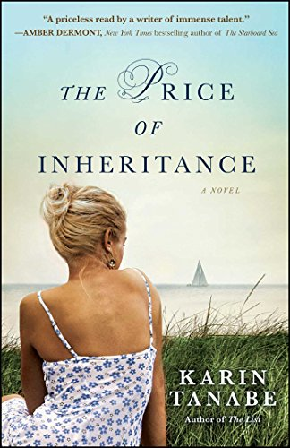 The Price of Inheritance: A Novel by [Tanabe, Karin]