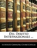 Del Diritto Internazionale, Ludovico Casanova and Cesare Cabella, 1144529034