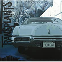 Transplants (Vinyl)