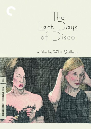 The Last Days of Disco (The Criterion Collection) (Barcelona Brands)