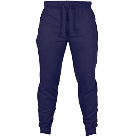 306e254f31966 Pantalones de Hombre Pantalones de harén Harem Slacks Casual Loose Persona  Que Practica Jogging Baile Holgado Ropa de Deporte Pantalones de Hip Hop  LMMVP  ...