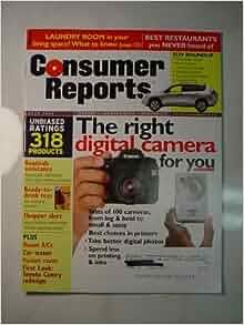 consumer DSLR