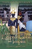img - for The Majesty of Egyptian Gods and Temples: A Book of Egyptian Poems book / textbook / text book
