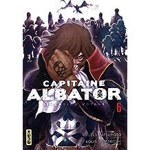 Capitaine Albator dimension voyage 06