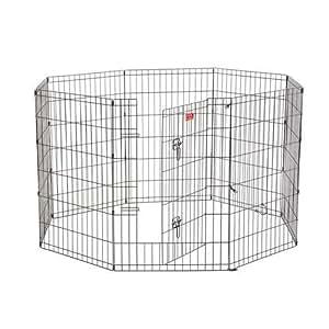 Amazon.com : Lucky Dog Modular Pet Play Pen : Pet Supplies