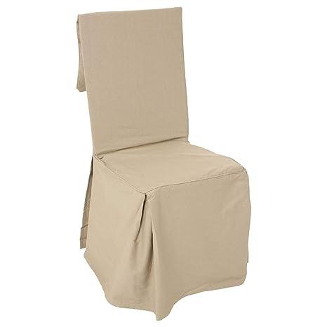 Fodera coprisedia, rivestimento per sedia - Altezza regolabile - 100 ...