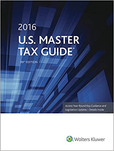 Amazon us master tax guide 2016 ebook cch tax law editors us master tax guide 2016 2016 edition kindle edition fandeluxe Images