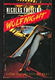 Wolfnight, Nicolas Freeling, 0394713818