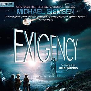 Exigency Audiobook