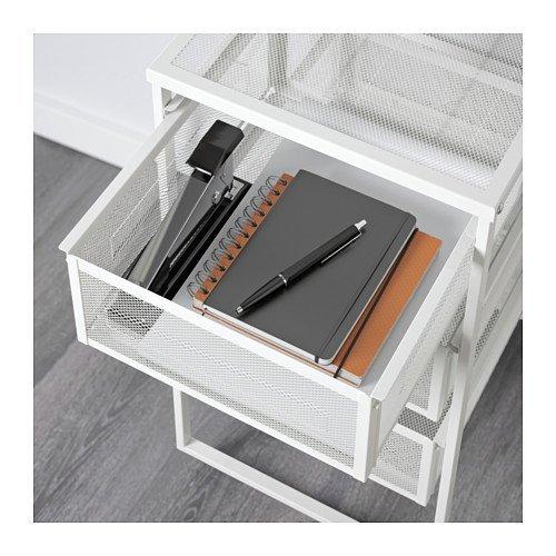 LENNART Drawer Unit (IKEA)