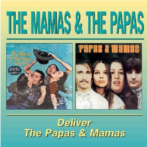 Deliver Papas Mamas product image